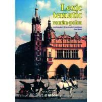 Romanian - Polish thematic lexicon