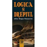 Logica si dreptul - coord. Dragan Stoianovici