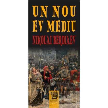 Paideia Un nou Ev Mediu E-book 15,00 lei