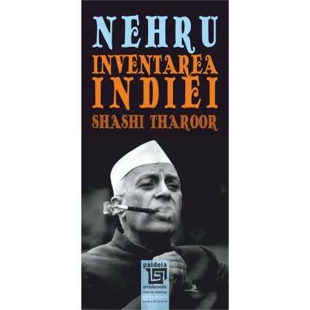 Paideia Nehru. Creating India E-book 15,00 lei