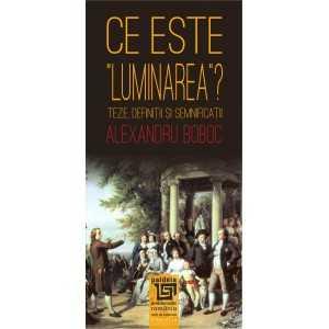 """Paideia Ce este """"luminarea""""? E-book 10,00 lei"""