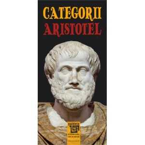 Aristotle. Categories