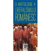 O antologie a liberalismului romanesc - Radu Lungu