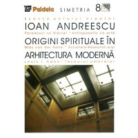 Spiritual origins in modern architecture