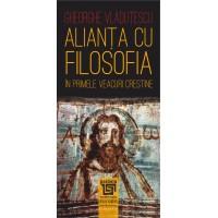 Alianţa cu filosofia - Gheorghe Vlăduţescu
