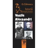 Vasile Alecsandri - George Calinescu_L1