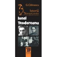 Ionel Teodoreanu - George Calinescu