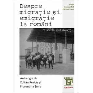 Paideia Despre migratie si emigratie la român Sociology 60,00 lei