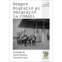 Despre migratie si emigratie la român