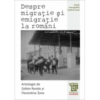 Despre migratie si emigratie la romani - Zoltán Rostás