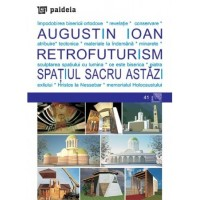 Retrofuturism: - Today's sacred space