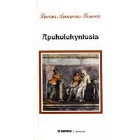 Apokolokyntosis - Seneca