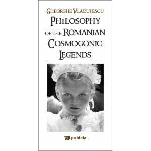 Philosophy of the romanian cosmogonic legends