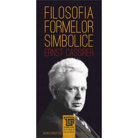 Philosophy of the symbolic forms E-book 15,00 lei
