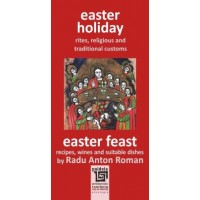 Easter holiday and easter feast - Radu Anton Roman