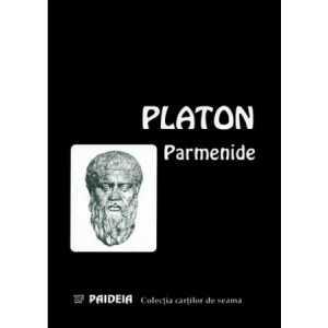 Parmenides, reprint 2010