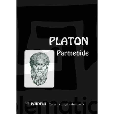 Paideia Parmenides, reprint 2010 Philosophy 24,00 lei