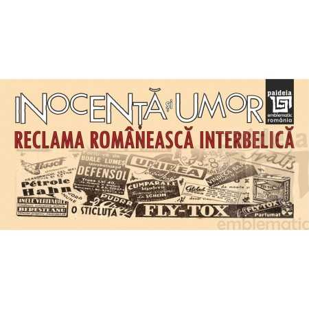 Paideia Innocence and humor. Romanian commercials in the Inter-War period Cultural studies 23,00 lei