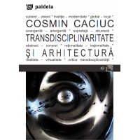 Transdisciplinarity and architecture