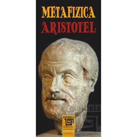 Metafizica-L1- Aristotel