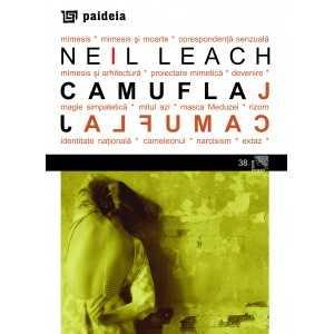 Camuflaj - Neil Leach