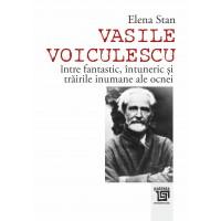 Vasile Voiculescu între fantastic, întuneric și trăirile inumane ale ocnei - Elena Stan