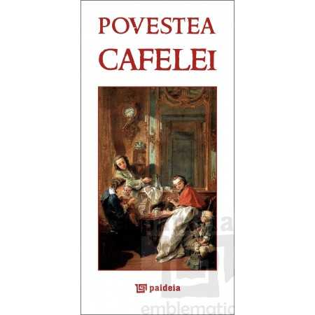 Paideia The story of coffee E-book 10,00 lei