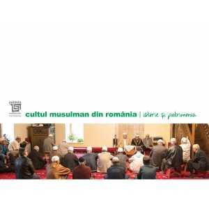 cultul musulman din românia/istorie și patrimoniu