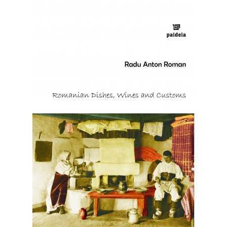 Paideia Romanian dishes wines and custom E-book 15,00 lei