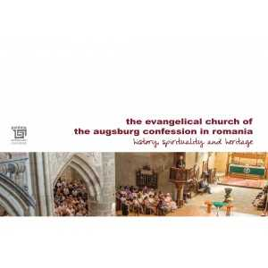 the evangelical church of the augsburg confession in romania/history, spirituality and heritage