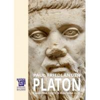Platon.Vol. I-III - Paul Friedländer, trad. Maria-Magdalena Anghelescu