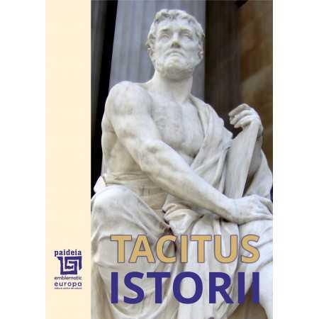 Paideia Istorii - Publius Cornelius Tacitus Libra Magna 73,00 lei