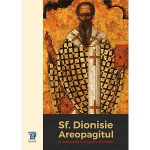 Paideia Opere complete - Sfantul Dionisie Areopagitul Theology 122,00 lei