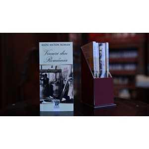 Paideia Vinuri din Romania - Wines from Romania, ed. bilingvă, L3 - Radu Anton Roman Studii culturale 28,90 lei 1507P