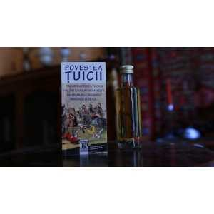Paideia A Story of Romanian strong drinks - Radu Lungu Studii culturale 20,23 lei 0317P