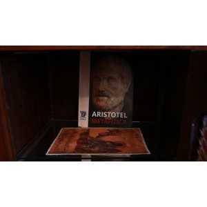 Paideia Metafizica - Aristotel Philosophy 98,00 lei