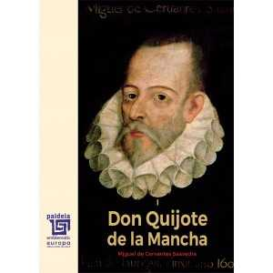 Don Quijote vol. 1 – Cervantes