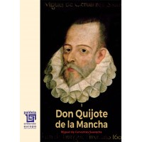 Don Quijote (2 volume) – Cervantes
