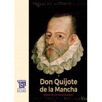 Don Quijote vol. 1 – Miguel de Cervantes Saavedra