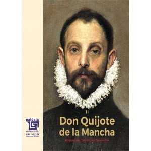 Don Quijote vol. 2 – Miguel de Cervantes Saavedra