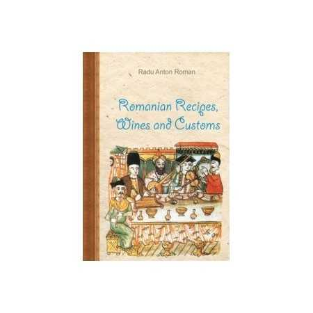 Paideia Romanian recipes, wines and customs, cotor piele - Radu Anton Roman Studii culturale 240,00 lei 0141P