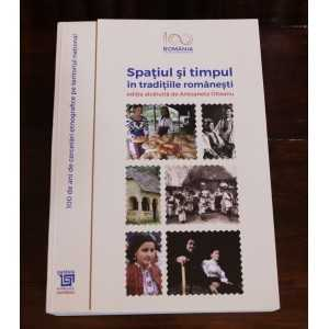 Spatiul si timpul în traditiile româneşti