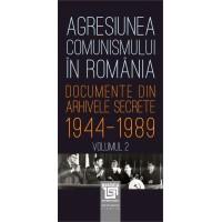 Agresiunea comunismului în România -Vol.2 - Gh. Buzatu şi Mircea Chiriţoiu