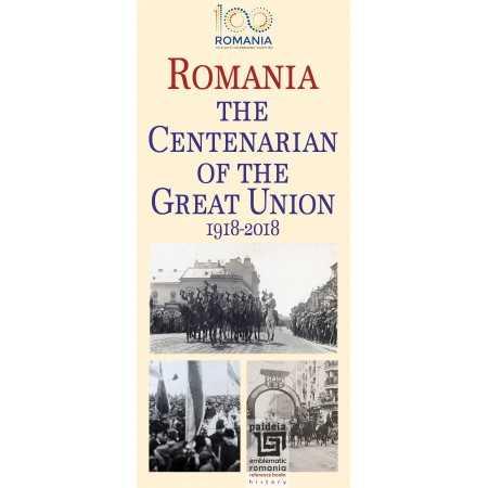 Paideia The Centenarian of the great union 1918-2018 - Radu Lungu E-book 10,00 lei E00002263