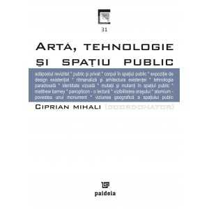 Art, technology and the public space