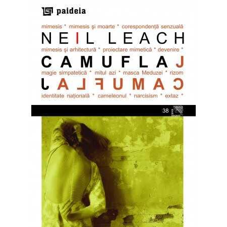 Paideia Camuflaj - Neil Leach E-book 15,00 lei E00000796