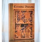 Carmina Burana - printed on handmade paper