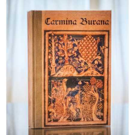 Paideia Carmina Burana - imprimat integral pe hârtie manuală Litere 577,98 lei 0221P