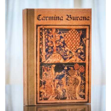 Paideia Carmina Burana - printed on handmade paper Letters 577,98 lei