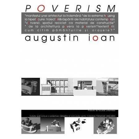 Paideia For the re-christianising of the foundation. Poverism-Prolegomena Arts & Architecture 20,00 lei